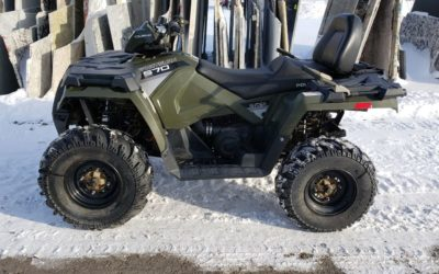 2016 Polaris 570 Sportsman Touring