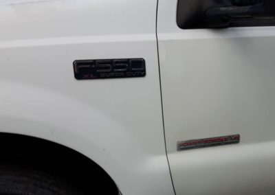side decal